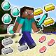 Кликер алмазов, ферма мобов в Майнкрафт есть зомби Download on Windows