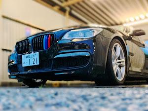 7シリーズ  Active hybrid 7L   M Sports  F04 2012後期のカスタム事例画像 ちゃんかず  «Reizend» さんの2020年07月30日19:00の投稿