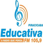 Educativa FM - Piracicaba