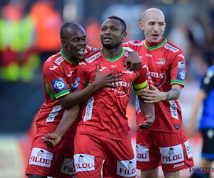 KV Oostende viert einde van bijzonder tumultueus seizoen met oude bekende op training