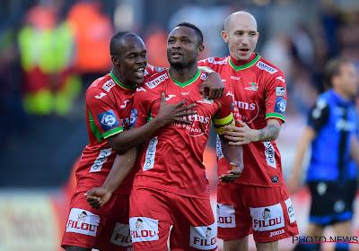 Franck Berrier espère que les investisseurs verront que KV Ostende est vivant