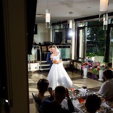Wedding photographer Evgeniy Logvinenko (logvinenko). Photo of 07.08.2018