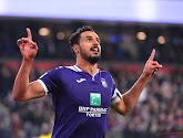 Anderlecht won thuis ruim van STVV