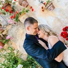 Wedding photographer Denis Kaganskiy (disa). Photo of 17.04.2013