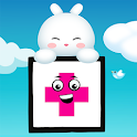 Baby Prodigy - ABC Khan Mouse Academy for Kids icon