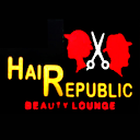 Hair Republic, New Colony, Gurgaon logo