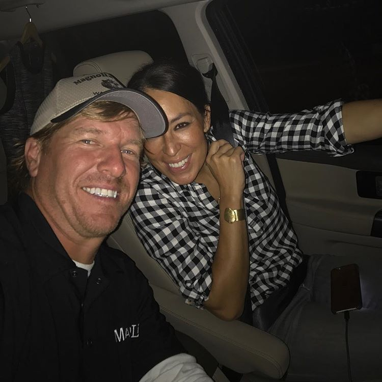 Joanna Gaines's Pre-Fame Engagement Ring Is WAY More Modest Than Other Celebs--and She'll Never Upgrade It