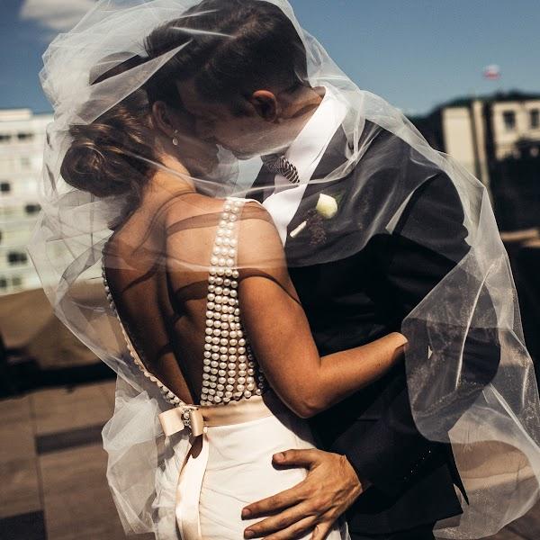 Wedding photographer Vasiliy Tikhomirov (BoraBora). Photo of 16.03.2019