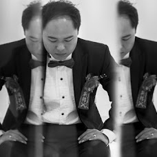 Wedding photographer Hong Meng Wong (hongmengwong). Photo of 29.01.2014