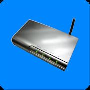 Router Setup Page - قرص جهاز التوجيه الخاص بك!