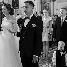 Wedding photographer Aleksandr Dyachenko (AlexUnder). Photo of 22.10.2017