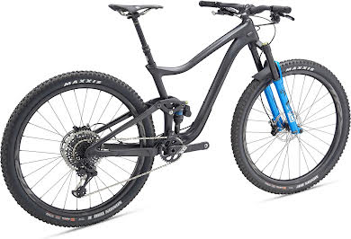 Giant 2019 Trance Advanced Pro 29er 0 Full Suspension Mountain Bike alternate image 0