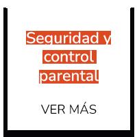 Seguridad y control parental