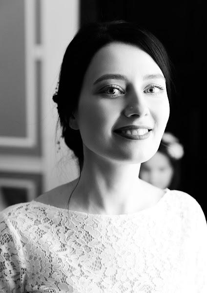 Hochzeitsfotograf Yaroslav Makeev (Yarmakeev). Foto vom 26.03.2019