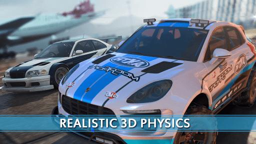 Download City Drift Legends- Hottest Free Car Racing Game MOD APK 1