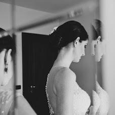 Fotografo di matrimoni Tiziana Nanni (tizianananni). Foto del 04.08.2016