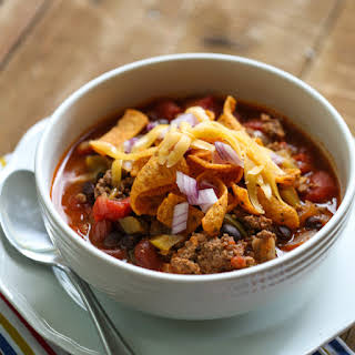 Easy Chili With Tomato Sauce Recipes.