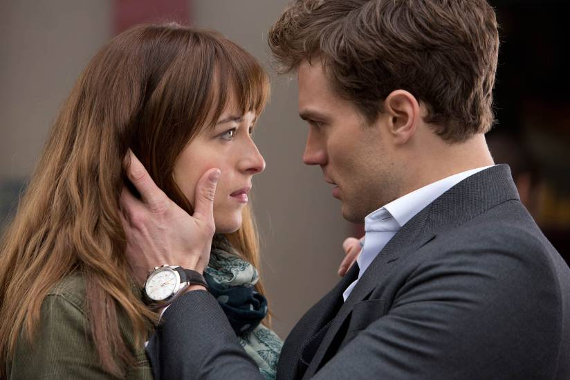 6. Fifty Shades of Grey: Directors and writers of the film ruined the entire storyline of the movie. Fifty Shades of Grey was not at all entertaining; instead, it became frustrating.