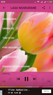 Lagu Muskurane Versi India Top - náhled