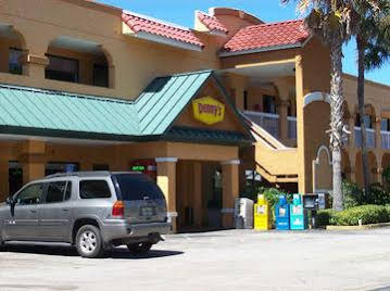 DAYS INN ST AUGUSTINE/HISTORIC