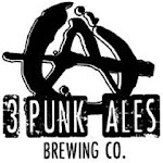 3 Punks Ale Barley Legal