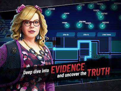Criminal Minds: The Mobile Game 10