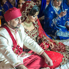 Wedding photographer Satpal Bansal (bansal). Photo of 16.06.2015