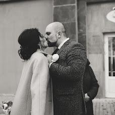 Wedding photographer Nataliya Lobacheva (Natali86). Photo of 08.11.2018
