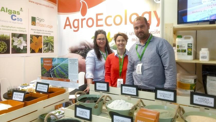 Agroecology, biofertilizantes y abonos para la agricultura ecológica
