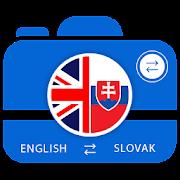 Slovak Camera & Voice Translator