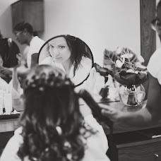 Wedding photographer Kseniya Ashikhmina (fotoka). Photo of 29.04.2013