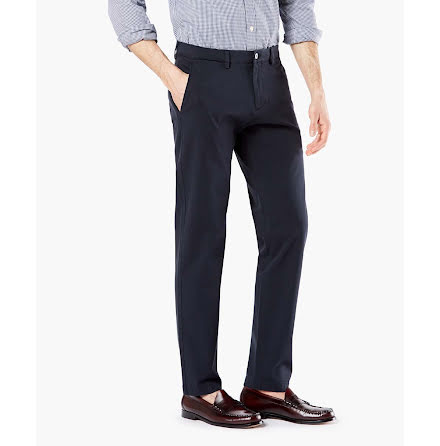 Dockers Smart 360 chino taper dockers navy