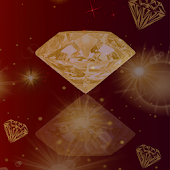 Golden Diamond Theme