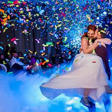 Wedding photographer Denisa-Elena Sirb (denisa). Photo of 09.10.2017