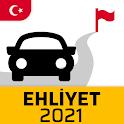 Ehliyet Sınavı Çıkmış Sorular 2021 - MEB Ehliyet icon