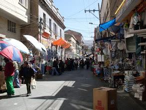 Photo: La Paz