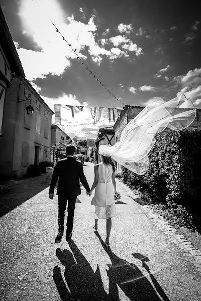 Wedding photographer Milan Lazic (wsphotography). Photo of 05.03.2016