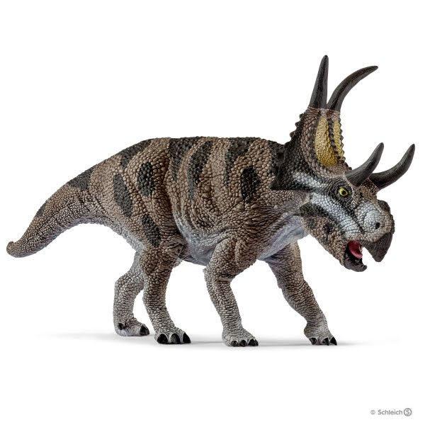Contenido de Schleich® 15015 Diabloceratops