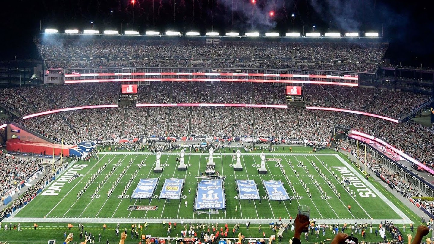 Watch NFL Kickoff 2019 live