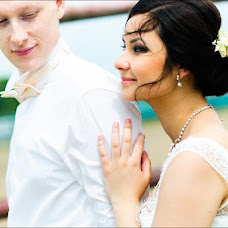 Wedding photographer Svetlana Fadeeva (EgoPhotos). Photo of 14.07.2014