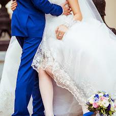 Wedding photographer Alena Delechuk (MARAkesh). Photo of 23.11.2014