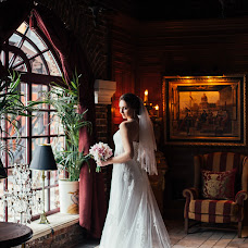 Wedding photographer Toma Zhukova (toma-zhukova). Photo of 27.02.2018