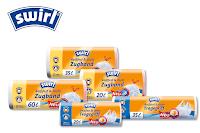 Angebot für Swirl® Reißfest & Dicht Müllbeutel im Supermarkt