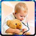 Pneumonia in Babies & Lung Infection in kids Help icon