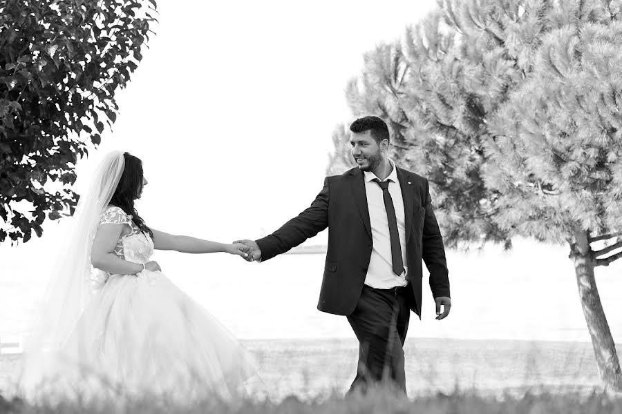 Fotografo di matrimoni Georgios Chatzidakis (chatzidakis). Foto del 19.01.2021