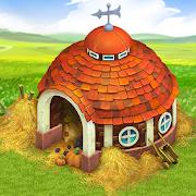 Farmdale - magic family farming game MOD APK 4.7.7