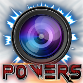 powers movie effects