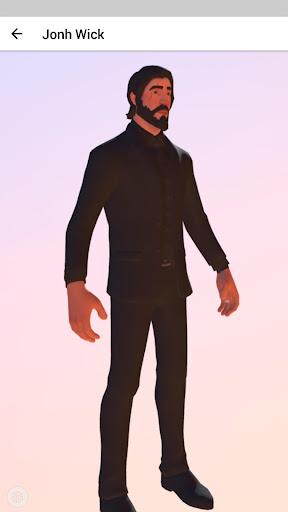 Fortnite 3D
