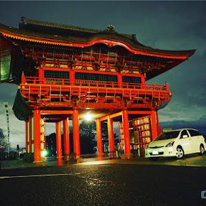 ウィッシュ ANE10G エアロスポーツパッケージリミテッドのカスタム事例画像 nagisaさんの2020年03月15日13:03の投稿