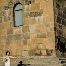 Wedding photographer Aram Melikyan (Arammelikyan). Photo of 22.11.2018